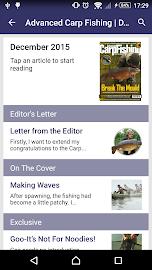 Pocketmags Magazine Newsstand Screenshot 2