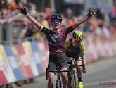 Kasia Niewiadoma staat wel aan de start van de Amstel Gold Race