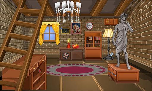 Room Escape - Can You Escape this 1000 Doors apklade screenshots 2