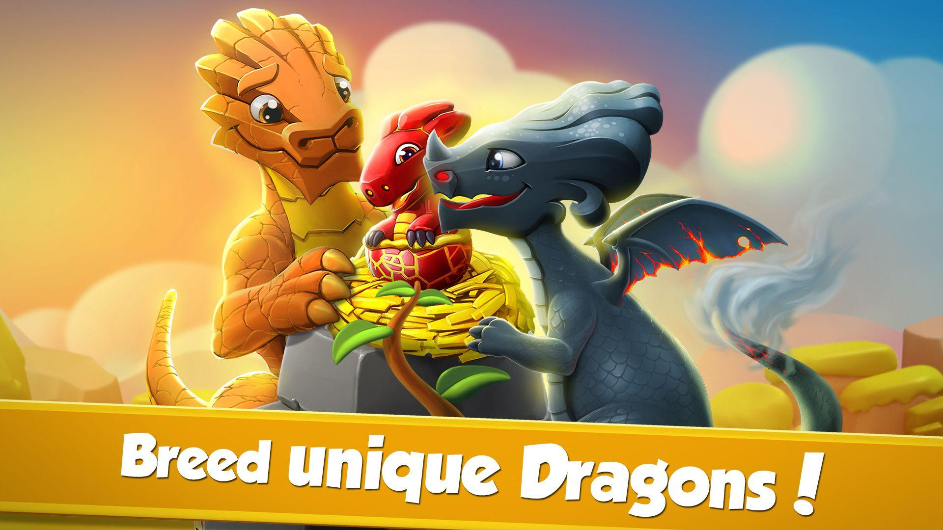 Dragon Mania Legends screenshot #10