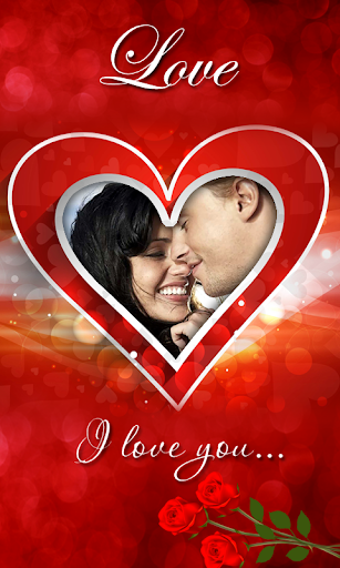 Love Photo Frames HD New