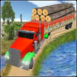 Euro Truck Cargo Sim Game Icon