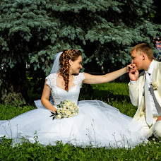Wedding photographer Yana Karavaeva (22studio). Photo of 02.07.2014