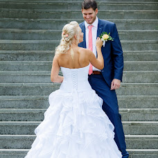 Wedding photographer Jan Gebauer (gebauer). Photo of 06.10.2017