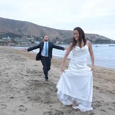 Wedding photographer Daniel Hernandez (danielhernandez). Photo of 30.12.2014