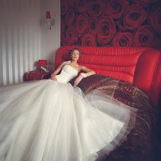 Wedding photographer Anastasiya Yaschenko (andiar). Photo of 06.05.2015