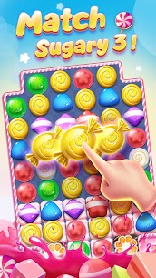 Candy Charming – 2020 Free Match 3 Games 7