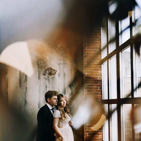 Wedding photographer Marya Poletaeva (poletaem). Photo of 04.11.2017