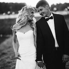 Wedding photographer Roman Kurashevich (Kurashevich). Photo of 09.09.2016