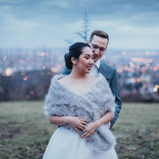 Kāzu fotogrāfs Markus Morawetz (weddingstyler). Fotogrāfija: 27.12.2018