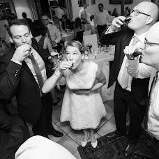 Wedding photographer Daniel Böth (danielboth). Photo of 01.12.2017