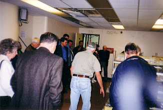 Photo: Diefenbunker: Group shot, time for a Timmy's!