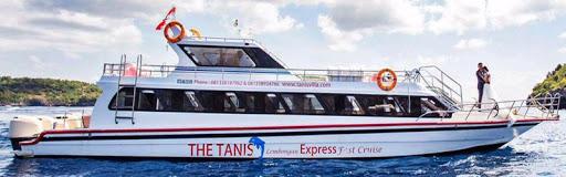 Schedule Tiket Fast Boat ke Lembongan