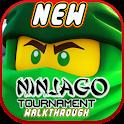 Walkthrough : LEGO Ninjago Tournament unofficial icon