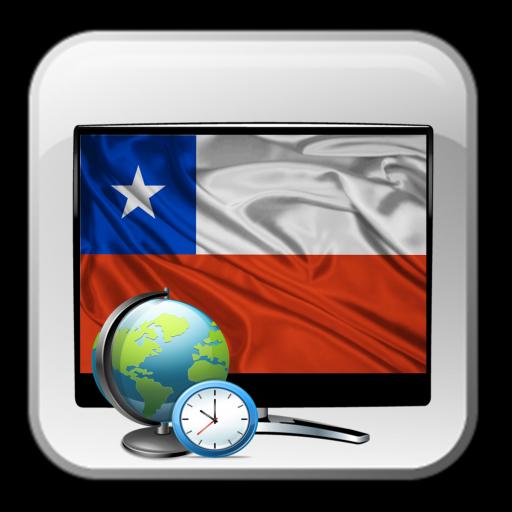 TV guide Chile new
