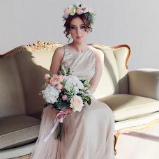 Wedding photographer Natalya Lisa (NatalyFox). Photo of 20.03.2018