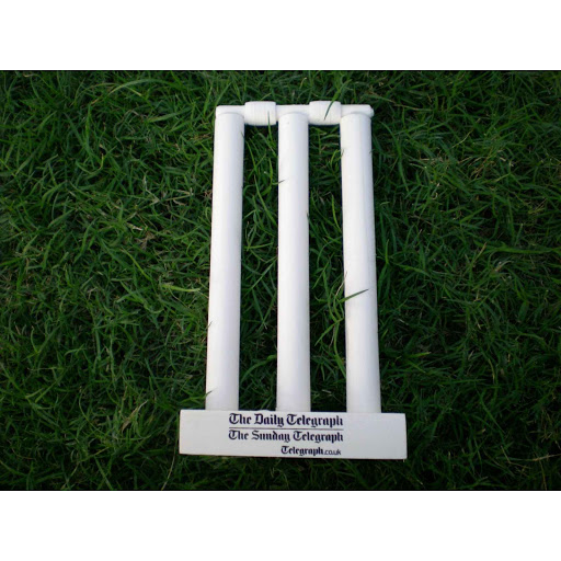 Mini Wooden Cricket Stumps