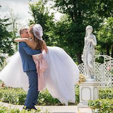 Wedding photographer Lana Potapova (LanaPotapova). Photo of 04.11.2017
