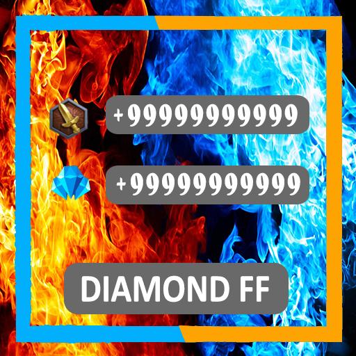 Aplikasi hack diamond ff