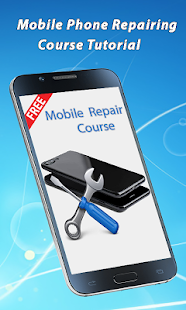 Mobile Phone Repairing Course Tutorial 2017 - náhled