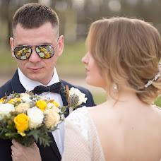 Wedding photographer Andrey Olkhovik (GLEBrus2). Photo of 02.08.2018
