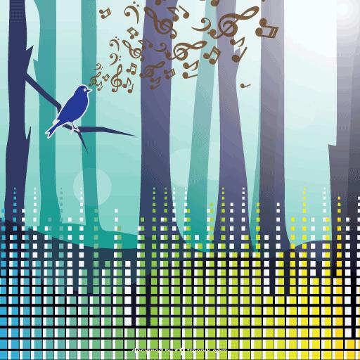 森林的声音303 健康 App LOGO-硬是要APP