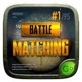 Tải Game Battle Matching GO Keyboard Theme