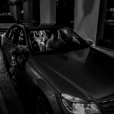 Wedding photographer Ray Martinez morales (rayphotofilms). Photo of 30.11.2018