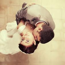 Wedding photographer Aleksandr Dikusar (Alexdi). Photo of 11.09.2013
