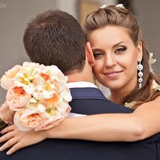 Wedding photographer Aleksandr Ryzhov (sashr). Photo of 08.09.2013