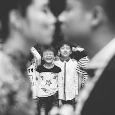 Wedding photographer Hui Hou (wukong). Photo of 06.06.2017