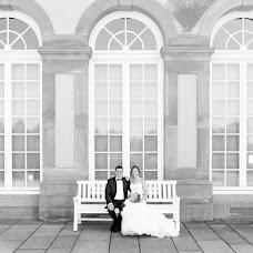Wedding photographer Aleksandr Siemens (alekssiemens). Photo of 12.08.2018