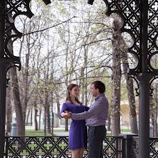 Wedding photographer Evgeniy Kaydalov (augustine). Photo of 13.09.2014
