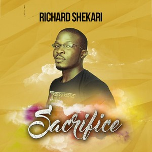 Cover Art for song Sacrifice
