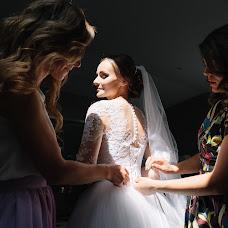 Wedding photographer Vitaliy Antonov (Vitaly). Photo of 24.10.2018