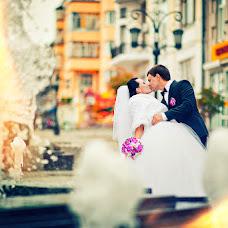 Wedding photographer Dmitriy Chekulaev (Studio50mm). Photo of 16.01.2014