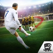 Strike Soccer 2018 Free Kicks
