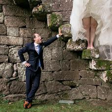 Wedding photographer Marienna Garcia-Gallo (garciagallo). Photo of 12.09.2018
