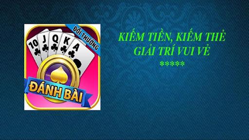 Game bai doi thuong - danh bai for PC