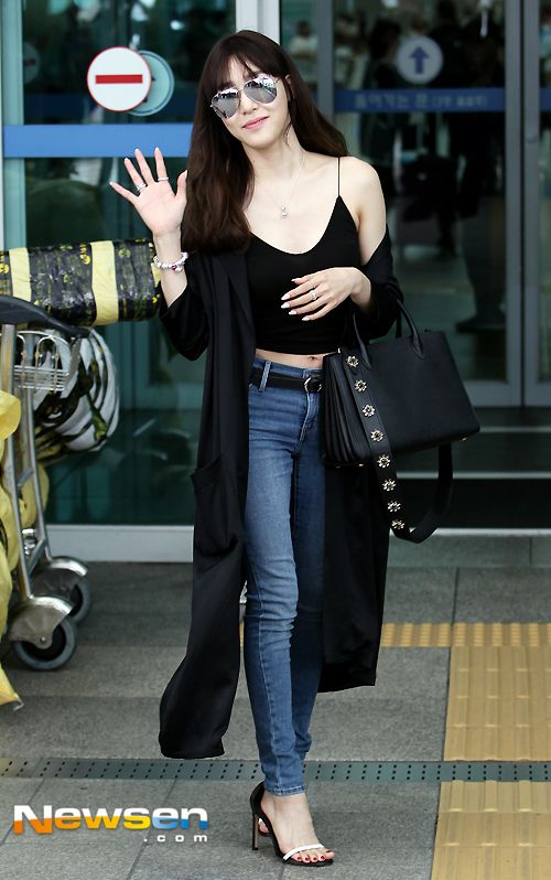 tiffany casual 9