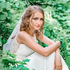 Wedding photographer Roman Popov (fotoroman1). Photo of 04.02.2018