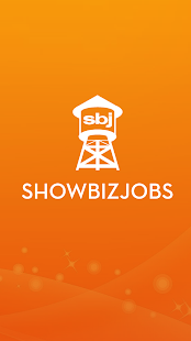 Showbizjobs Mobile- miniature de capture d'écran