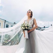 Wedding photographer Marina Guselnikova (Marizi). Photo of 09.09.2017