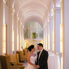 Wedding photographer Dmitriy Tkachuk (neldream). Photo of 14.10.2014