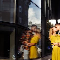 Wedding photographer Maksim Didyk (mdidyk). Photo of 07.07.2018