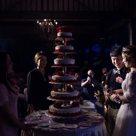 Wedding photographer YES-TORDAY LIN (YESTORDAYLIN). Photo of 24.08.2016