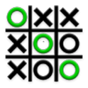 Tic Tac Toe Game Free 2players icon