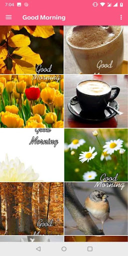 Download All Good Morning Images, Messages and Gif 2