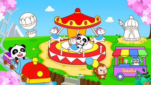 Colors - Games free for kids  screenshots 4