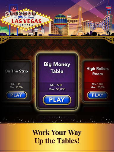 Blackjack Card Game screenshot 14